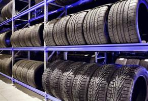 Čuvanje vansezonskih guma Prosport Auto auto servis