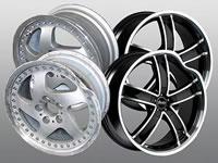 Ispravljanje alu felni - Auto servis  - Prosport Auto