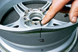 Ispravljanje aluminijumskih felni - Prosport Auto - auto servis