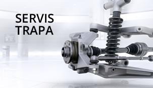 Servis trapa Prosport Auto
