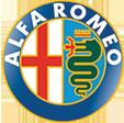 Setovi felni sa pneumaticima za Alfa Rome vozila