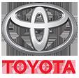 Setovi felni sa pneumaticima za vozila marke Toyota