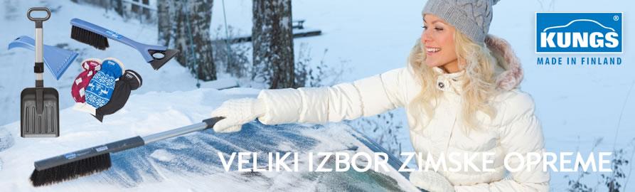 Kungs - Finski proizvođač zimske opreme