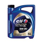 Ulje motorno ELF 5L full-tech Fe 5W-30 za DPF